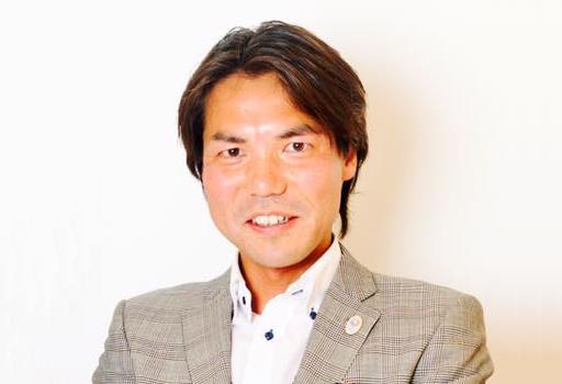 株式会社トライ・ステージ 代表取締役社長 小森 智博